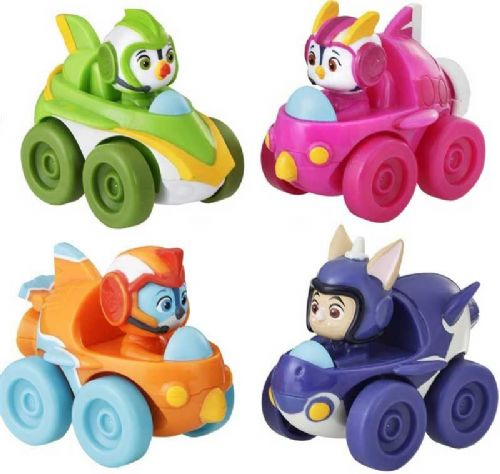 Top Wing  Mission Control Racers  2 Pack Assortment